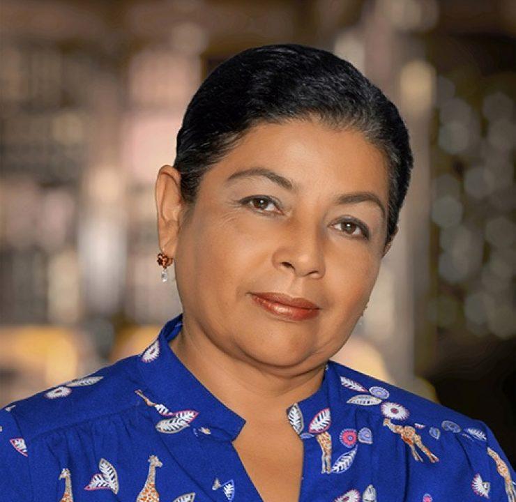 Irleida Galindo