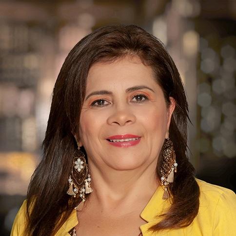 Martha Liliana Bedoya