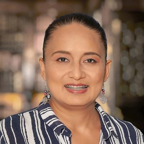 Mary Isabel Diaz