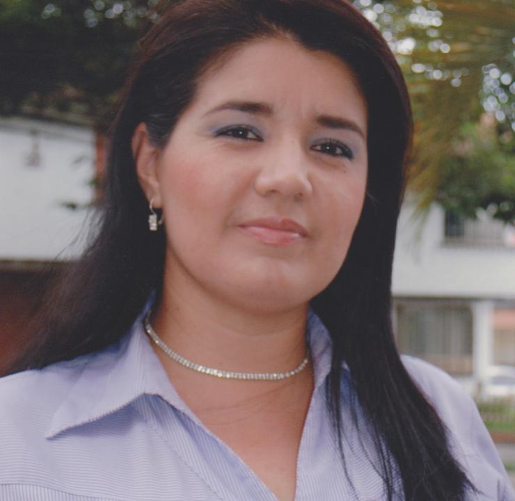 Jacqueline Salamanca Marin