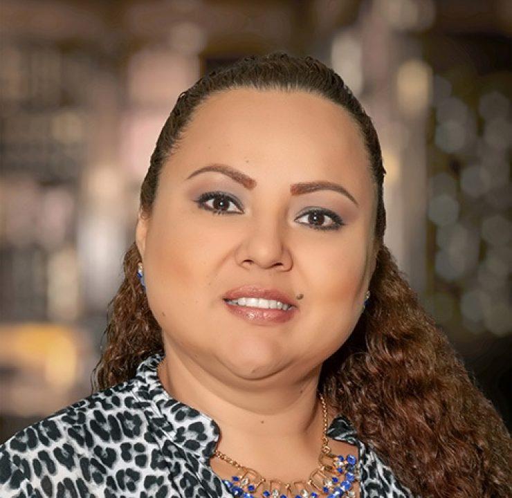 Claudia Milena Palacio