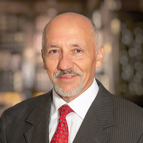 Pastor Guillermo Cano